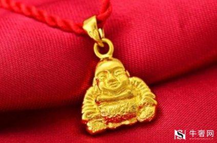 今天北京黄金回收多少钱一克