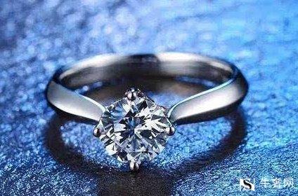 天津一克拉钻石戒指的回收多少钱