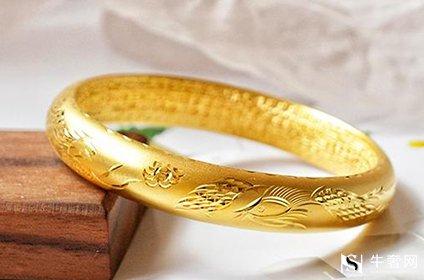 黄金回收k金的纯度如何辨别