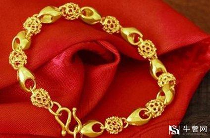 男士黄金手链回收辨别六大方法