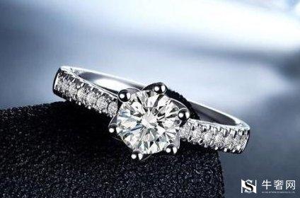 二手市场中什么样的钻石值得回收