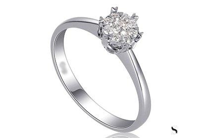 哪里可以以高价回收50分钻石戒指