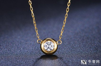 怎么知道准确的老凤样18k黄金项链回收价格