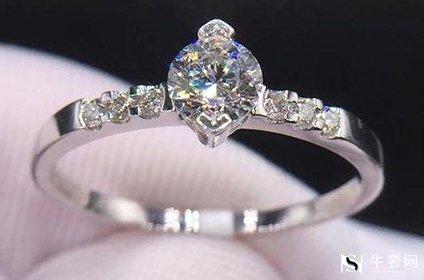 钻石世家买的钻石现在回收价格怎么样