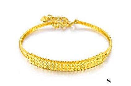 黄金造型会影响黄金回收的价格吗