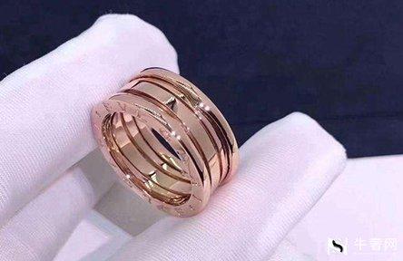 北京宝格丽戒指回收吗?回收价格多少