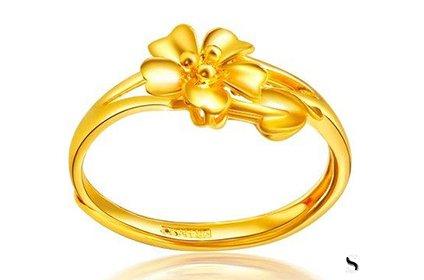 梦金园牌子黄金饰品回收一般行情怎么样
