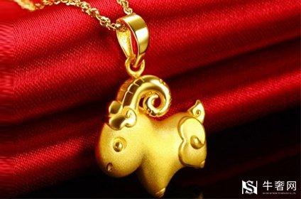 一条老凤祥黄金项链回收能有多少钱