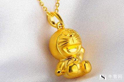黄金回收黄金项链回收的多不多