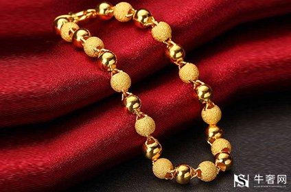 长沙哪里回收带旧了的黄金首饰