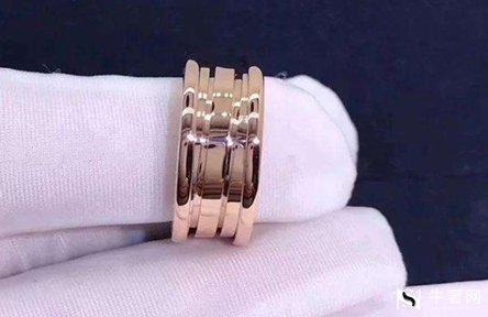 买来半年的二手宝格丽戒指回收多少钱