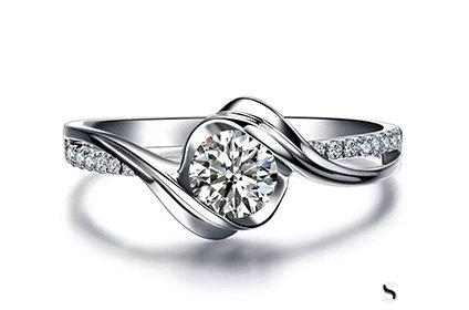 钻石什么样都可以回收吗