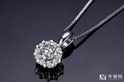 钻石项链在哪里可以找到回收渠道
