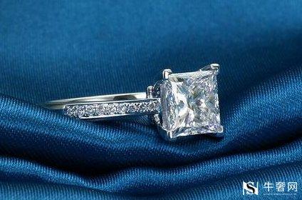 二手钻石回收价格根据什么决定