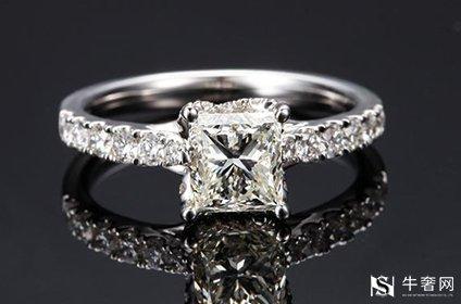 钻石4c颜色越深回收价格就越高吗