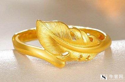 黄金戒指不想要了哪里可以回收呢