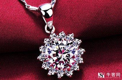 钻石品牌能在钻石回收的时候加价吗
