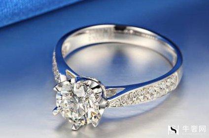 你了解影响铂金钻戒回收价格的因素吗?