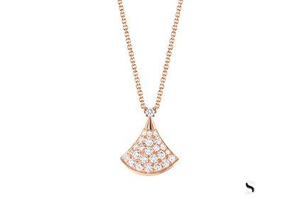 宝格丽带钻项链回收哪里价格比较高
