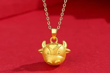 家里有闲置的黄金首饰值得回收吗