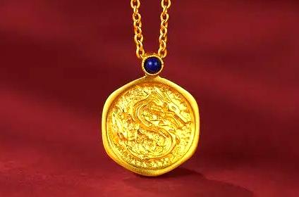哪个牌子黄金首饰比较适合黄金回收