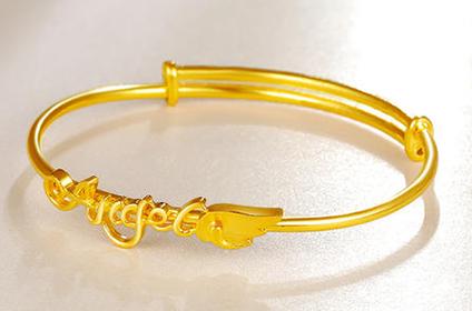 含金量相同的黄金首饰回收价格也一样吗