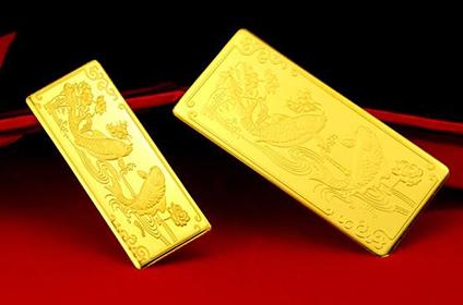 黄金回收旧金饰回收值钱吗