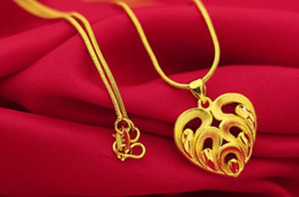 回收黄金项链在黄金回收市场上行情怎么样