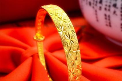 今天黄金回收价格多少钱一克