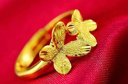 黄金戒指回收是软的好还是硬的好