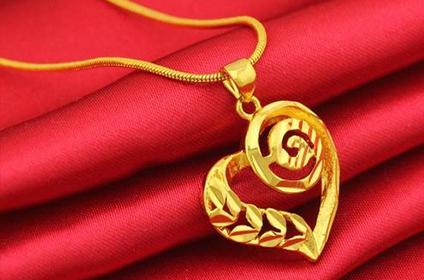 黄金首饰戴久了会影响黄金回收价格