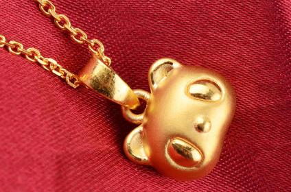 黄金首饰回收怎么看黄金成色