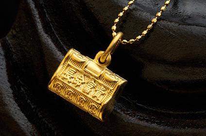 黄金价今日多少钱一克回收价