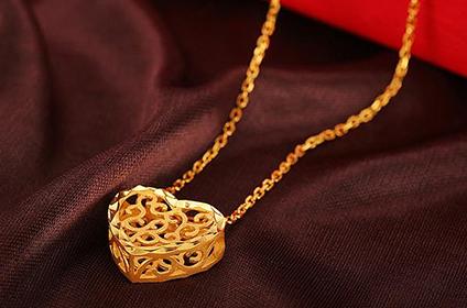 老庙黄金可以回收黄金首饰吗?