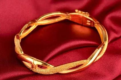 中国黄金今日金价回收多少一克