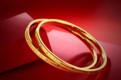 一克中国黄金回收价格多少钱