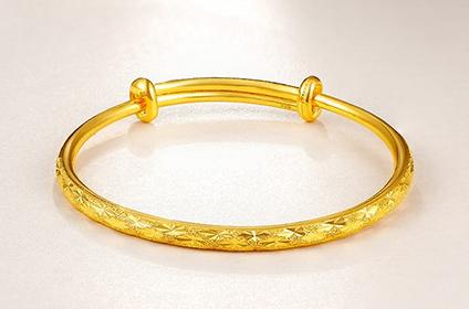杭州中国黄金价格今天多少一克