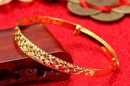 杭州今天中国黄金价格怎么样?