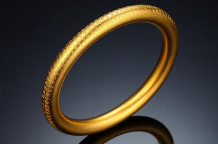 杭州大润发中国黄金价格有多少