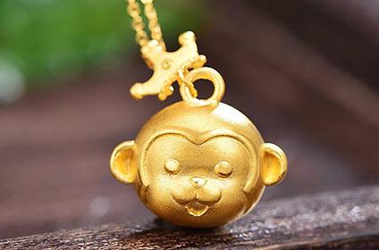 今日黄金价格多少钱一克