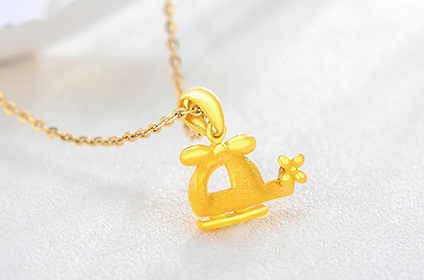 黄金回收今日上海价格一克