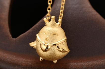 今日上海黄金回收多少钱一克
