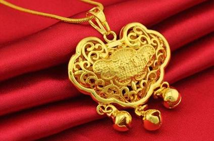 国际黄金回收价格多少钱一克