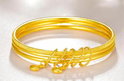 黄金回收多少钱一克9999的