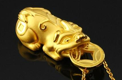 广州今天回收黄金多少钱一克
