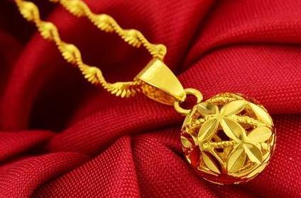 上海老庙黄金投资金条回收价格多少