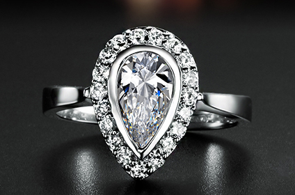 30分以下的钻石回收有没有GIA证书