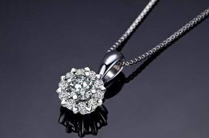 回收钻石项链这几点要特别注意