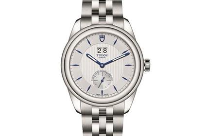 帝舵骏珏双位日历型手表回收价格是多少
