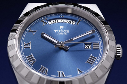 帝舵皇家系列手表回收能有多少钱